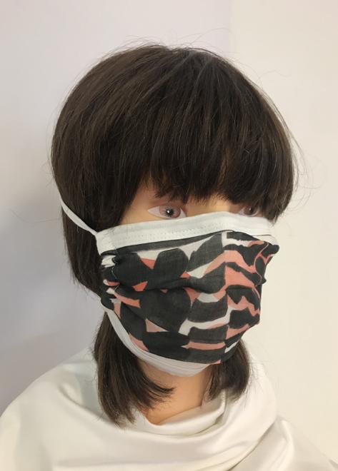 F-Maske-Dschungel